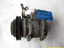 Klimakompressor 447300-5650 TOYOTA AVENSIS LIFTBACK (_T22_) 1.8  (AT221_)