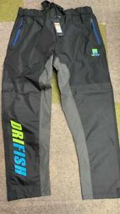 Preston Innovations Dri Fish Trousers sz medium