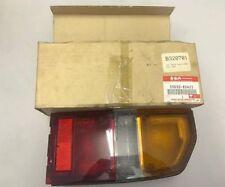 Suzuki Vitara RH Tail Light 1988-1998