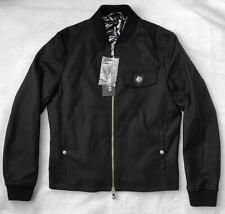 """Versus Versace Lion's Head men's Harrington jacket size 46"""" chest (54IT) -Fitted"""