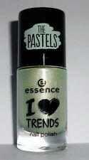 essence I Love Trends Nagellack Nr.01 MINT