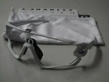 Oakley Jawbreaker Polished White Sunglasses Frame OO9290-2131
