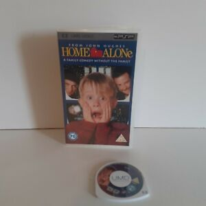 *Home Alone - UMD DVD For Sony PSP