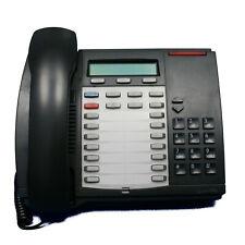 5 Pc Mitel 4025 Backlit Digital Display Phone 9132 025 202 Na