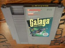 Galaga: Demons of Death (Nintendo Entertainment System, 1988) video game NES