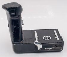 AS-IS - Mamiya M645 Medium Format SLR Camera Motor Drive Winder