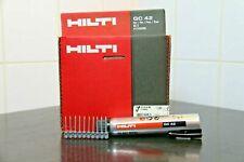 Hilti X-C G3 MX , Element Länge - Bereich: 14 - 39 mm