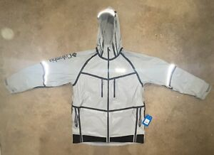 NEW Columbia Men's PFG Force XII™ OutDry™ Extreme Jacket Size L Retail $350