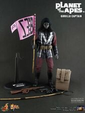 Hot Toys MMS89 Gorilla Captain - Planet Of the Apes -1/6