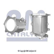 Passend für Bm Catalysts Nissan Almera Abgaskatalysator 91259H 1.5 8/2002-10