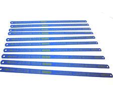 STANLEY 15 - 558 Bi Metal Hacksaw Blade 300mm 12'' x 24TPI Pack Of 10