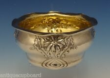 Martele by Gorham Sterling Silver Child'S Bowl w/Hand Chased Daisy Motif (#0483)