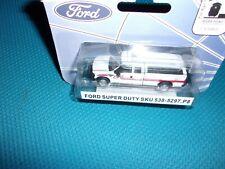 Ho River Point Station Ford Super Duty #538-5297 P8 Dot