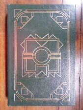 L. Ron Hubbard ~ The Kingslayer ~ Easton Press ~ Collectors Edition ~ 1995