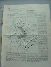 1915 20 Antwerpen Stadterweiterung