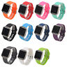 Watch Band For Fitbit Blaze Wrist Replacement Strap Soft Silicone YG