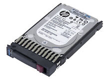 NUOVO disco rigido HP mm 1000 ebkaf 1tb 3g SATA 7.2k rpm SFF 2.5""