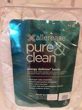 Allerease Allergy Mattress Pad King
