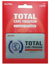 Autel MSELITE1YRUP Update/Wnty Card 1 Year Software Update for Maxisys Elite