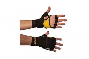 Kwon Fusion Gel Wrap, Boxbandagen, Bandagen für Kickboxen, Boxen, Muay Thai, MMA