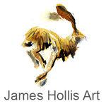 James Hollis Art
