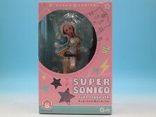 Super Sonico Tora Parka Ver. Figure Gift