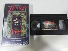 DRACULA DE BRAM STOKER VHS CINTA TAPE COLECCIONISTA EDICION ESPAÑOLA TERROR