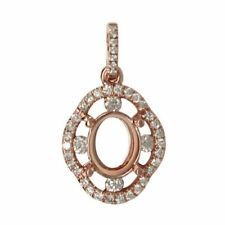 Diamond Beauty Fine Necklaces & Pendants