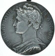 More details for 1935 medal / republique francaise / ministere du commerce et de l`industrie