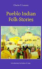 Pueblo Indian Folk-Stories-ExLibrary