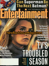 Entertainment Weekly 9/96,Brooke Shields,September 1996,NEW