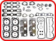 90-95 Chrysler LeBaron Duster 3.0L 6G72 Head Gasket Set