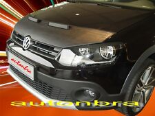 VW POLO MK5 6R BONNET BRA STONEGUARD PROTECTOR