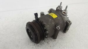 Ford Focus 11-15 Mk3 1.6TDCI Air Con Compressor A/C Pump AV1119D629BA 20120225