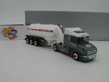 Tank-SZ Willi wewer 304870 Herpa camiones scania hauber aerop