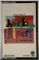 Herb Alpert & The Tijuana Brass - Coney Island - Cassette Tape CS-4521