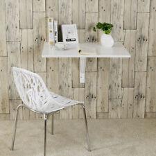 Wandklapptisch Wandtisch Schreibtisch Esstisch Küchentisch Balkontisch Holz