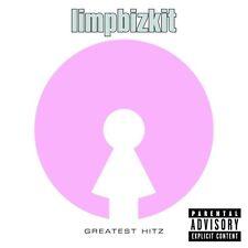 "LIMP BIZKIT ""GREATEST HITZ"" CD NEUWARE!!!!!!!!!!!!!!!!!"
