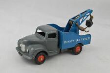 Scarce Dinky #430 Commer Breakdown Lorry (Tow Truck) 1954-1964  Very Good