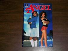 ANGEL - BLU-RAY LIMITED EDITION REGION B - 1984 Donna Wilkes - MEDIABOX #17/33