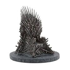 Game of Thrones Miniature Iron Throne 18cm Replica Statue 1 Grey