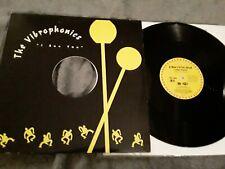 THE VIBROPHONICS - I SEE YOU / A MAN CALLED ADAM - TECHNO  1991 SCOTTI BROS  NM-