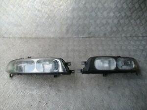 JDM Nissan Skyline R33 GTS RB26DETT Twin Turbo Front Headlights Lamps OEM