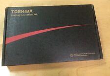 """Toshiba Satellite Click 10 LX0W-C64M 10.1"""" Intel Atom x5-Z8300/1.44GHz,2GB,64GB"""