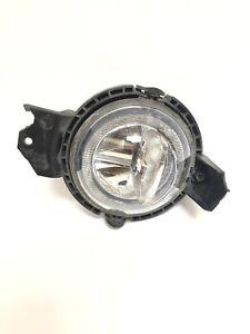 MINI R60 COUNTRYMAN R61 PACEMAN LED FOG LAMP USED DAMAGED TABS OEM