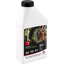 Zombie Liquid Latex Low Ammonia - Halloween Large Bottle Big Container 473ml