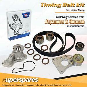 Timing Belt Kit & Water Pump for Citroen C5 C6 Xantia XM 3.0L V6 24V 1997-2008