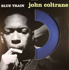 John Coltrane - Blue Trane - NEW SEALED 180g Blue Vinyl import