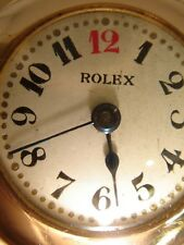 A Fabulous Antique Lady's Rolex Solid 9ct Gold Cased Wristwatch  NOT WORKING