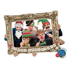 Weihnachten Festlich Fotokabine Fotografie Selfie Neuheit Spaß Party Rahmen